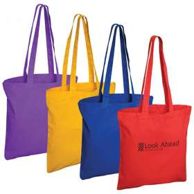 Brixton Eco Shopper Bags