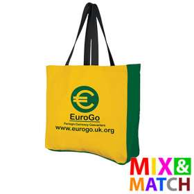 Product Image of Build A Bag Cotton Shopper Bags