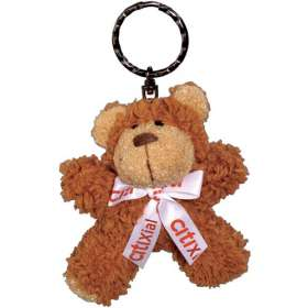 Buster Bear Keyrings