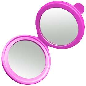 Silicone Compact Mirrors