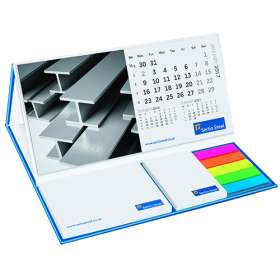 Calendar and Sticky Note Set