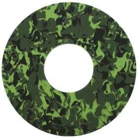 Camouflage Foam Flyers