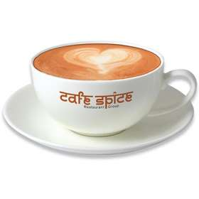 Product Image of Cappuccino Cup and Saucer