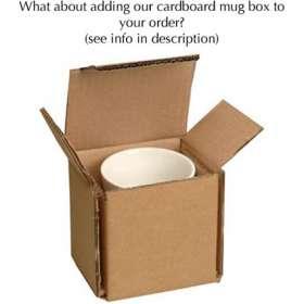 Cambridge Promotional Mugs - extra images