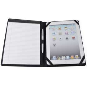 Carrington Tablet Conference Folders