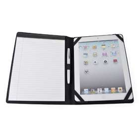 Carrington Tablet Conference Folders