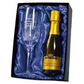 Champagne Flute and Prosecco Gift Sets