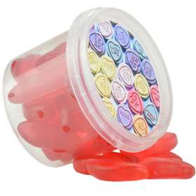 Cherry Lips Sweet Pots