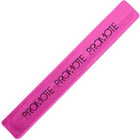 Childrens Reflective Slap Wrap Wristbands - extra images