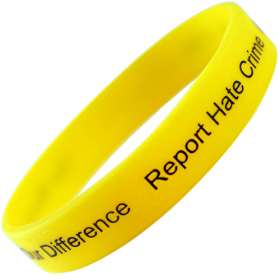 Product Image of Childrens Silicon Wristband