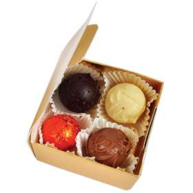 Chocolate Truffle Boxes