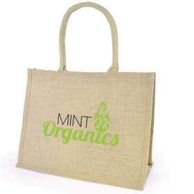 Product Image of Chow Natural Jute Bags