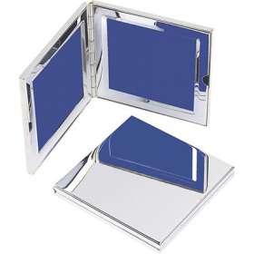 Classic Mini Double Photo Frames
