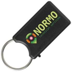 Click Lock Keyrings