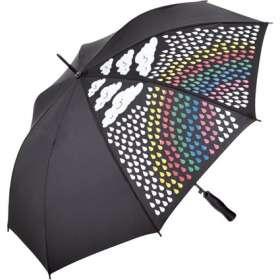 Fare Colour Magic Automatic Umbrellas