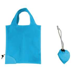 Product Image of Any Colour Folding Bag with Pouch