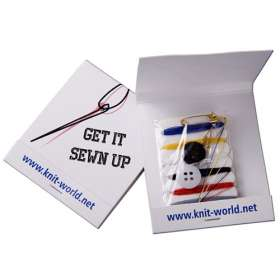 Product Image of Compact Sewing Kits