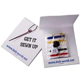Compact Sewing Kits