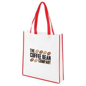 Product Image of Contrast Shopper Bags