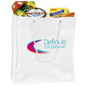 Product Image of Cord Handle Shopper Bags