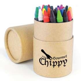 Crayon Sets