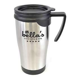 Dali Stainless Steel Travel Mugs