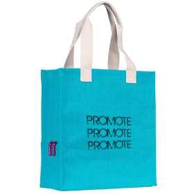 Product Image of Dargate Jute Tote Bags