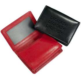 Darwin PU Business Card Holders