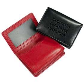 Darwin PU Business Card Holders