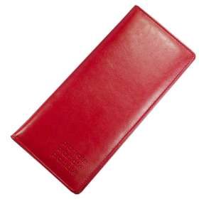 Darwin PU Travel Wallets