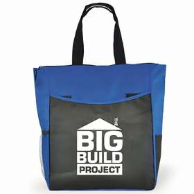 Product Image of Deluxe Shopper Bags