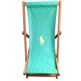 Deluxe Printed Deckchairs