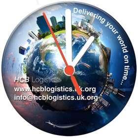 Brite Desk Clocks