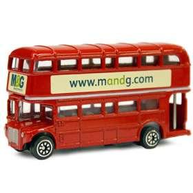 Die Cast Toy London Buses