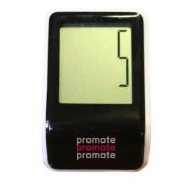 Digital Pedometers
