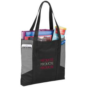 Product Image of Dual Colour Non Woven Tote Bags