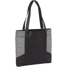 Dual Colour Non Woven Tote Bags