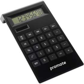 Dual Powered Desk Calculators