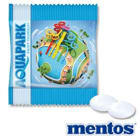 Duo Pack Mentos Mints