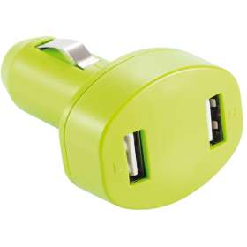 Duo USB Car Chargers