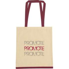 Product Image of Eastwell Cotton Tote Bags