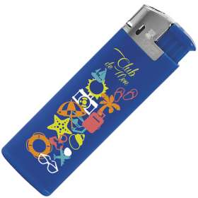 Electronic BiC Lighter - extra images