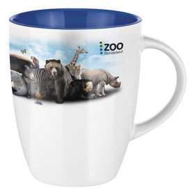 Elite Porcelain Mugs