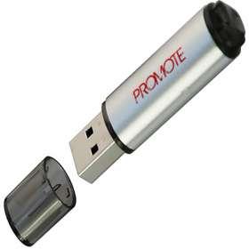 Elliptical USB Flashdrives