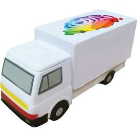 Express Full Colour Stress Trucks