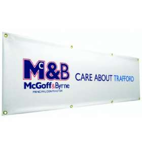 Product Image of PVC Banners