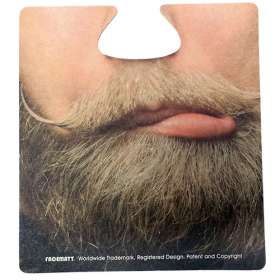Facematt Beer Mats