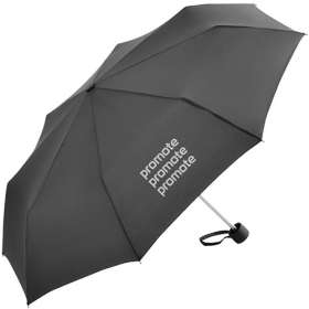 Fare Mini Alu Umbrellas