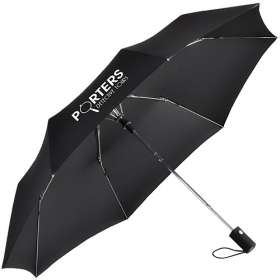 Fare Mini Automatic Umbrellas