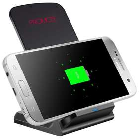 Fast Wireless Chargers
